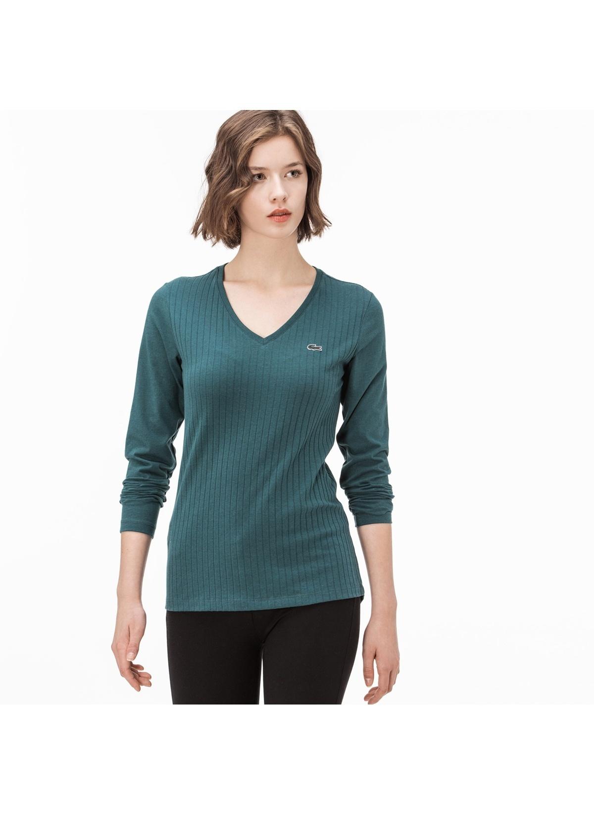 Lacoste Tişört Tf1911.11y T-shirt – 254.0 TL